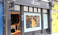 Albam Monmouth Street