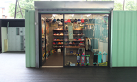 Stand Up Skate Shop