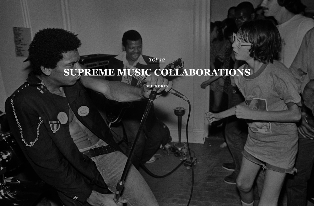 Everypeoples Top 12 Supreme Music Collaborations