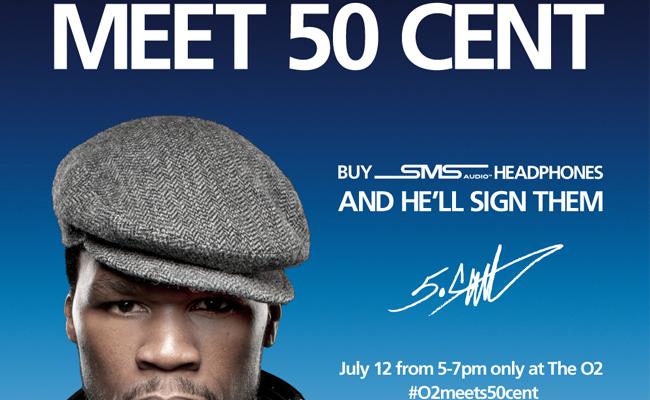 Meet 50 Cent